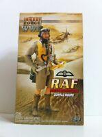 Bbi Elite Force 1:6 Pilot, Wwii British Raf, Flight Lieutenant donald Moore