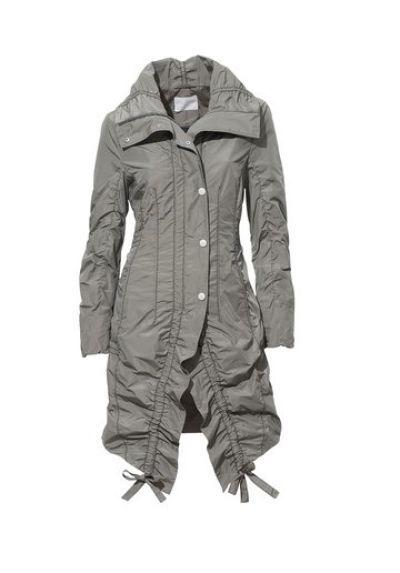 Designer Mantel Trenchcoat Linea Tesini  heine Gr.38 NEU