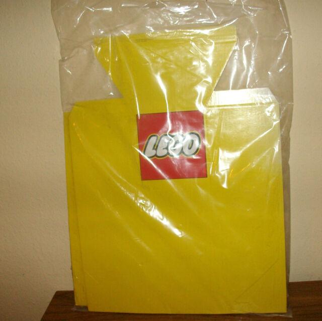 90er Jahre Lego 4683 LEGO SYSTEM HEXAGONS Werbedisplay 1991 NEU + unbenutzt WOW