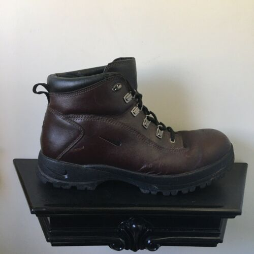 Nike ACG Leather Boots 2002 - Size 11.5