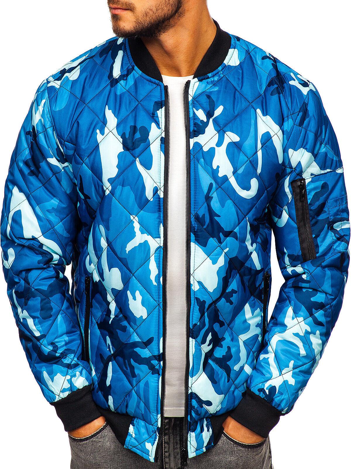 J.Style MY01 Blau