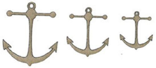 Travel Choose from 13 SCRAP FX Chipboard /'CRUISE /& BOATING/' Embellishments