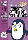 Let's do Addition and Subtraction 6-7 by Andrew Brodie (Paperback, 2016)
