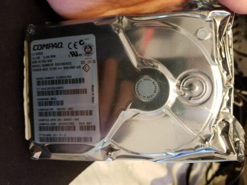 """BD018635CC BRAND NEW Compaq 18.2GB 18GB Wide Ultra3 SCSI 3.5/"""" Hard drive"""