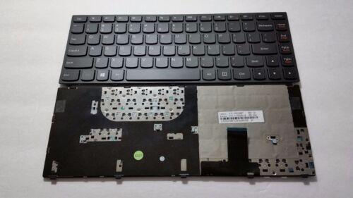 New 25202897 25202908 OEM US Keyboard for Lenovo IdeaPad Yoga 13 YOGA13
