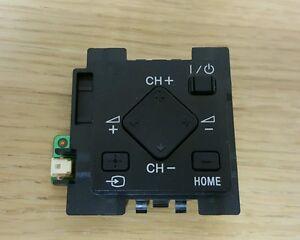 TOUCH-CONTROLLO-bottone-PCB-MODULO-PER-SONY-Tv-Led-kdl-55w829b