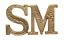 縮圖 1 - SM Substitute Master Gilded Abbreviation For Orange Order Collarette