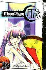Tsukuyomi Moon Phase: Tsukuyomi - Moon Phase Vol. 4 Brand New!