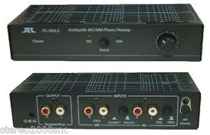 THENDER-TC-760-LC-Preamplificatore-Phono-MM-MC-TEC-PREFONO-controllo-volume-si