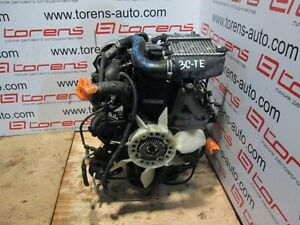 toyota 3cte 3c te engine workshop service repair manual ebay rh ebay com au toyota 3c engine workshop manual toyota 3c-te engine manual