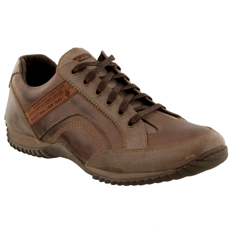 Australian Footwear  Davenport  Trainer