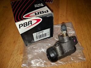 NOS-PBR-P4836-FITS-TRIUMPH-HERALD-1960-1971-RIGHT-HAND-FRONT-WHEEL-CYLINDER