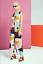 thumbnail 9 - 🛑New Gorman x Katie Eraser Naked Pantsuit Dressy Jumpsuit Size 12-14 L🛑