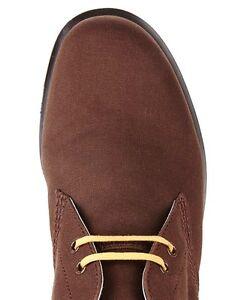 Image is loading Dr-Martens-Nixon-Brown-Canvas-Desert-Boots-UK-