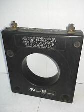 Instrument Transformers 7 Asht 301 Current Transformer Qty Avail