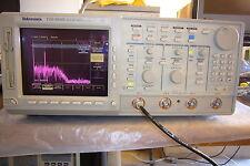 Tektronix Tek TDS 684B Color Digital Oscilloscope 4 Channels 1 GHz 5 GS/s
