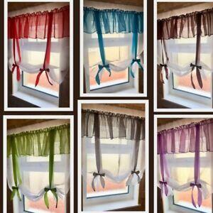 Cravatta-Tinta-Unita-Voile-Tende-rete-pannelli-di-facciata-continua-visuale-di-qualita-MADE-IN-UK-P