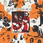 Axxa/Abraxas (Vinyl) von Axxa/Abraxas (2014)