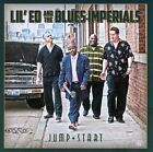 Jump Start by Lil' Ed & the Blues Imperials (CD, Jun-2012, Alligator Records)