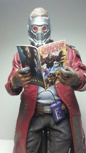 Échelle 1//6 Comic Book-Guardians of the Galaxy