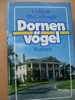 VI @ COLLEEN MC CULLOUGH @ Dornenvögel  @