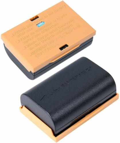 LP-E6N Kit Set and Dual USB Charger for Canon LP-E6 2-Pack Smatree Battery