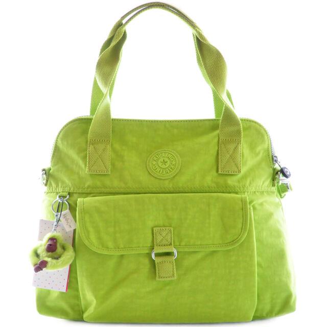 548a7cfb0b Kipling Pahneiro Hb6297 Handbag Crossbody Bag Satchel Citron for ...