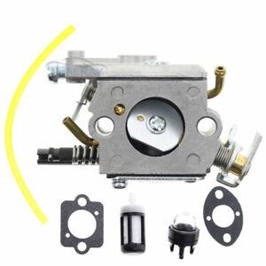 Junta-De-Carburador-Kit-De-Filtro-Para-Husqvarna-322C-322L-323L-325L-326C-326L-Trimmer