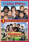 Little Rascals 2 Movie Family Fun Pac - DVD Region 1