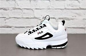 Fila Disruptor Low Cut Schuhe Damenschuhe Sneaker Turnschuhe ...