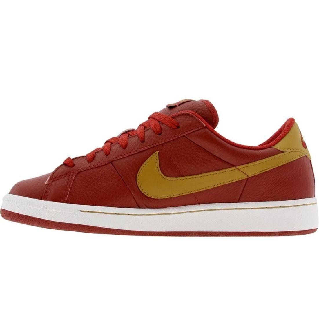 Nike Air barato Classic SB oscuro Cayenne bronzine barato Air y hermoso moda 9b5b7d