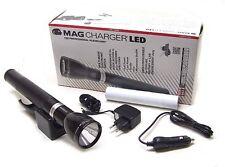 Mag-Lite LED Taschenlampe Maglite Mag Charger wiederaufladbar RL4019, 643 Lumen
