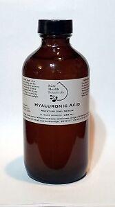 8-oz-Hyaluronic-Acid-Intense-Hydrating-Serum-HA-Anti-Wrinkle-Plump-Smooth-Skin