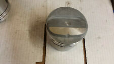 L2308A .060 OVER TRW FORGED PISTON 427 CHEVY USED