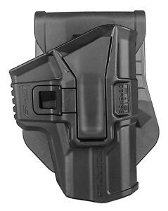 G 9 Scorpus® Fab Level 1 Holster Glock 9mm 17 18 19 22 23 ...