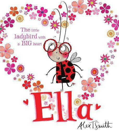 1 of 1 - Ella by Smith, Alex T. 1407109642 The Cheap Fast Free Post