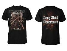 Debauchery-monsternaut-T-SHIRT - taglia size XL-Nuovo-Blood God