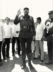 Fidel-Castro-Poly-Press-1982