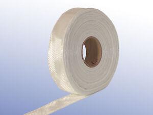 Glasgewebeband-225-g-m-5-cm-Filament-Gewebeband-GFK-Epoxidharz-Polyesterharz