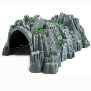 Model-Railway-Train-Tunnel-Cave-Model-1-87-Scale-Miniature-Ho-Gauge-Track-Tunnel