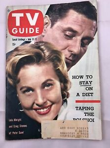 1959-TV-Guide-July-11-Peter-Gunn-Father-Knows-Best-Markham-Dave-King-Markham-PIT