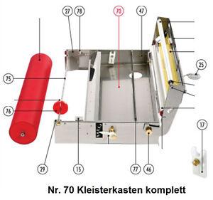 Tapofix-Ersatzteil-Nr-70-Kleisterkasten-komplett-fuer-Kleisterm-CB-70-N