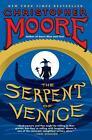 The Serpent of Venice von Christopher Moore (2015, Taschenbuch)