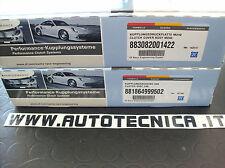 Kit Frizione Sachs Performance Golf 6 VI Gti CCZ clutch disc + cover assy 155kw