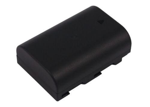Premium Batería Para Panasonic Dmw-blf19e Lumix Dmc-gh3 Lumix Dmc-gh dmw-blf19