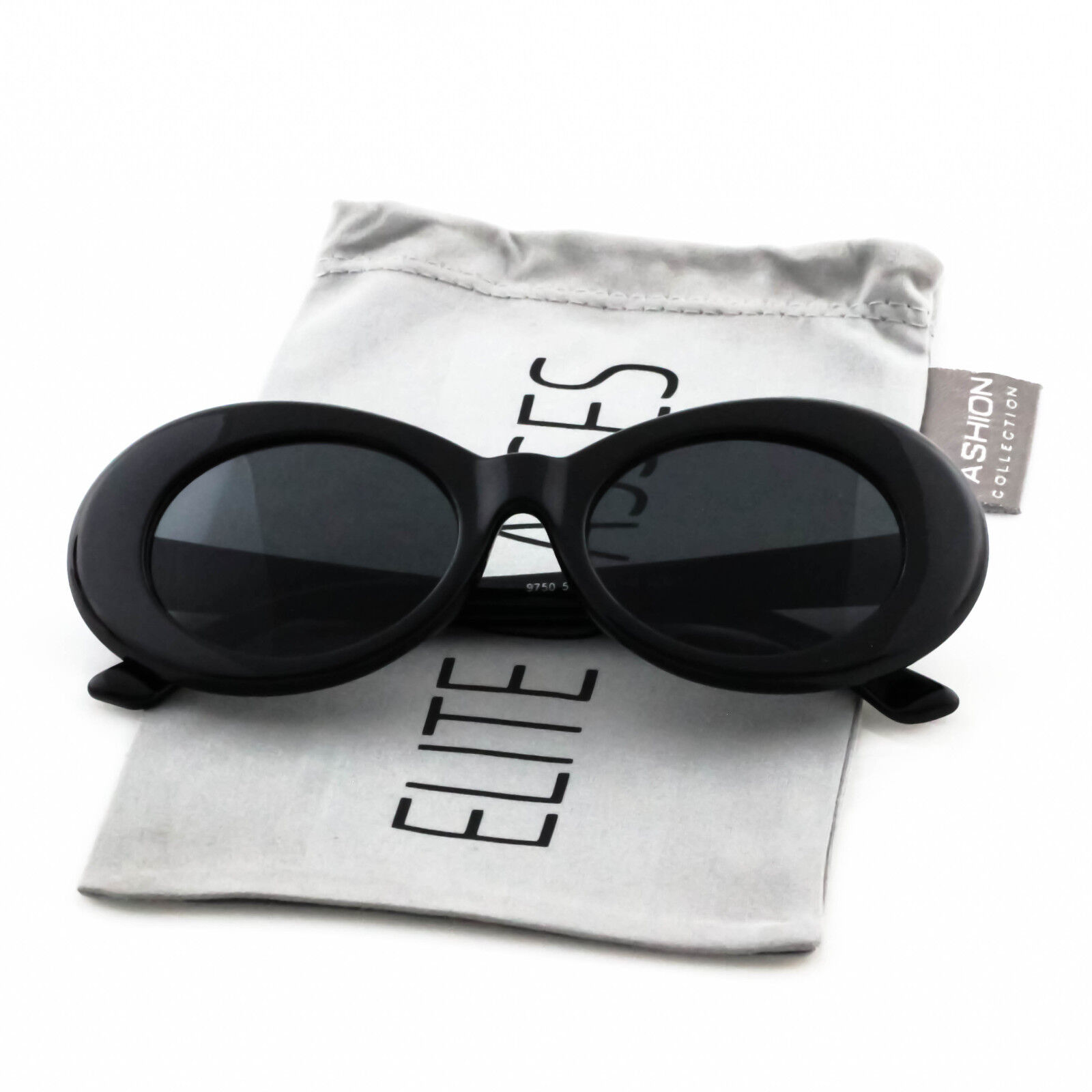 18689c29484 Clout Goggles Oval Hypebeast Eyewear Supreme Glasses Cool Sunglasses ...