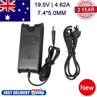 Genuine DELL Latitude e6220 e6330 e6430 e6440 e6530 90W AC Charger Power Adapter