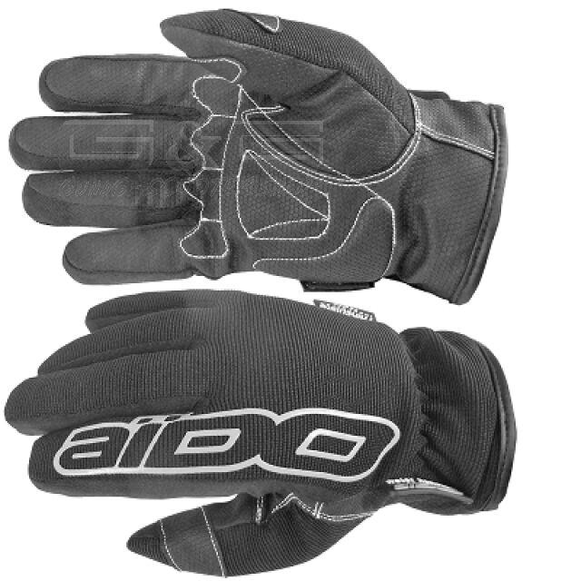Handschuhe AIDO A100 Motorradhandschuhe Regen Winter Motorrad Roller Handschuh