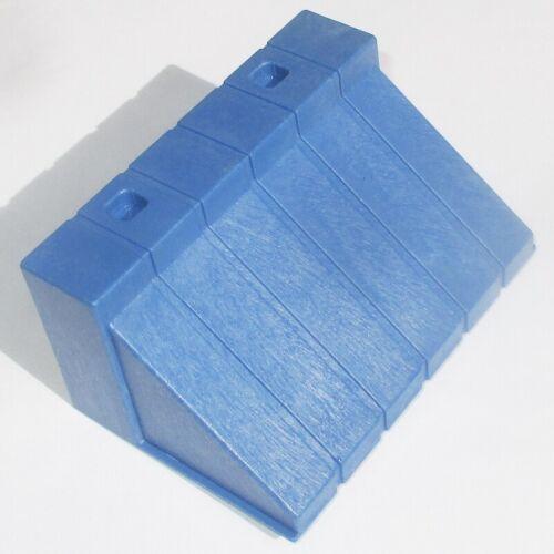 Playmobil®  DACH 9 cm X-System 3200 7589 Vordach Ersatzteil Zubehör Supermarkt