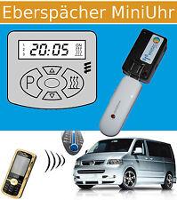 GSM Handy Fernbedienung für Standheizung (USB) Eberspächer Mini-Uhr